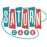 Saturn Cafe Santa Cruz, CA