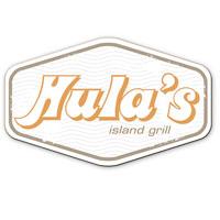 Hula's Island Grill - Santa Cruz, CA